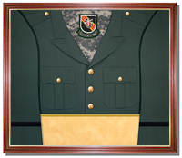 Army Retirement or Promotion Gift