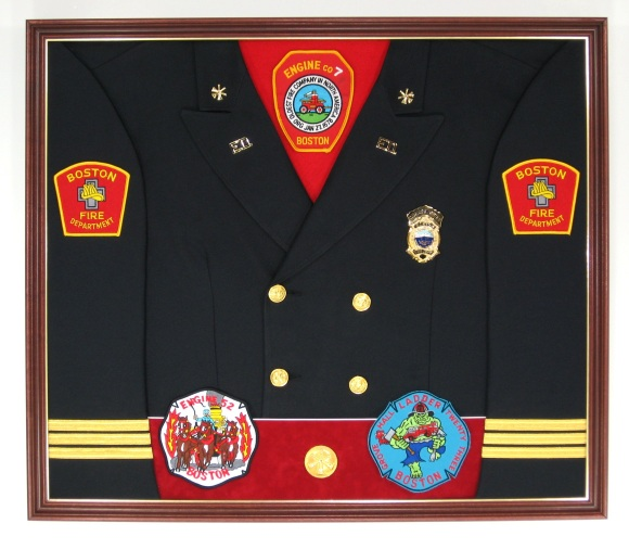 No Shoulder Boards